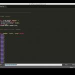 サイトをconcrete5.7系に作り変える