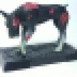 【微グロ注意】バイオハザード0 ケルベロス フィギュア