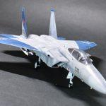 ハセガワ F-15C Eagle Garm1仕様機